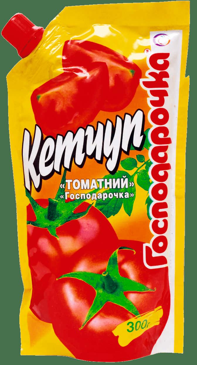 24 Ketchup-Tomatnyy-300h doy-pak-TM Hospodarochk-(1)-min