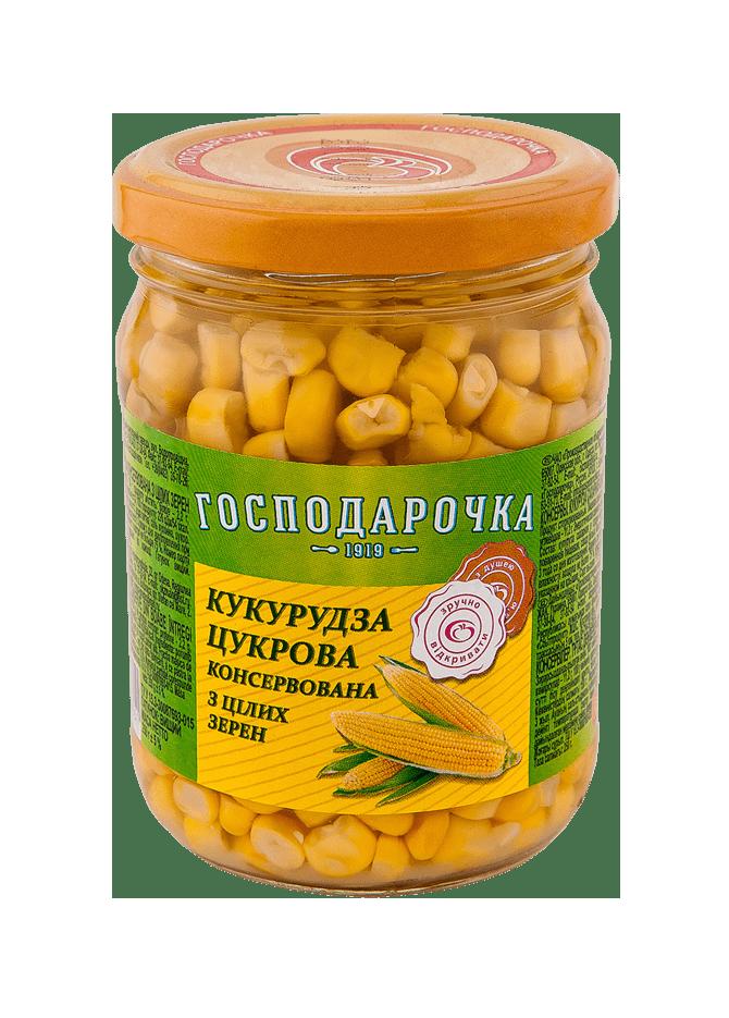 28-Kukurudza-tsukrova-konservovana-iz-tsilykh-zeren-250h-TV-TM-Hospodarochka-(2)