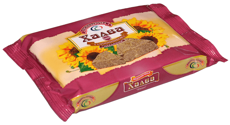 Production manufacture halva