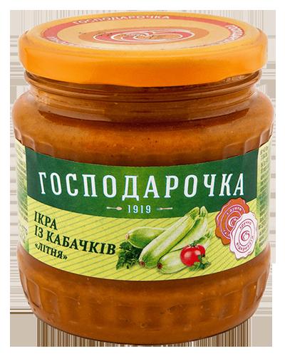 11-Ikra-iz-kabachkiv-Litnya-445-h-TV-TM-Hospodarochka