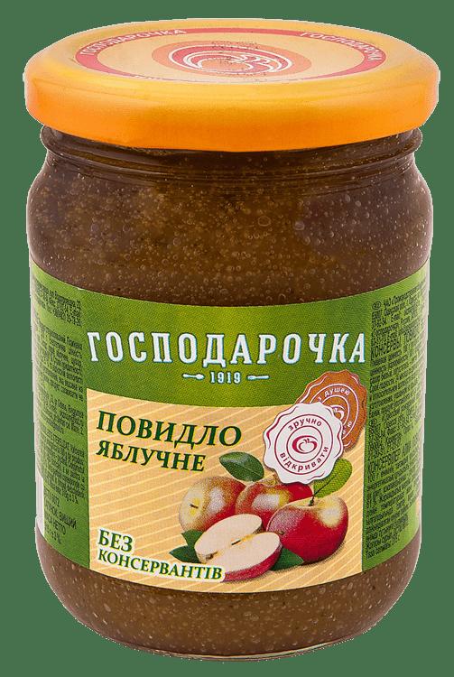 45-Povydlo-yabluchne-315h-Hospodarochka