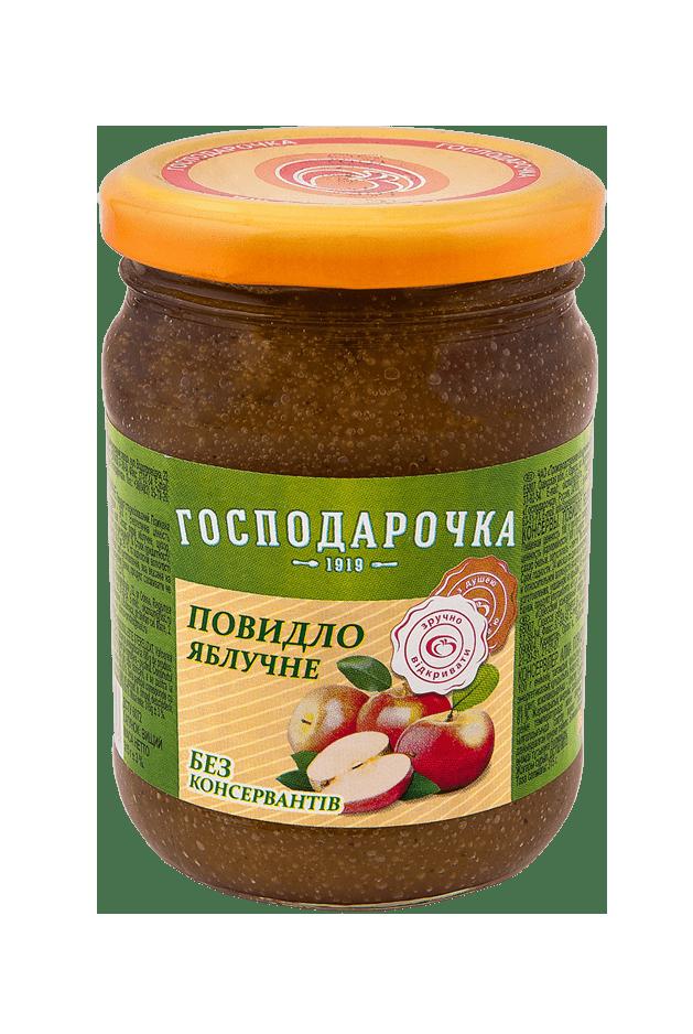 45-Povydlo-yabluchne-315h-TV-TM-Hospodarochka-(2)