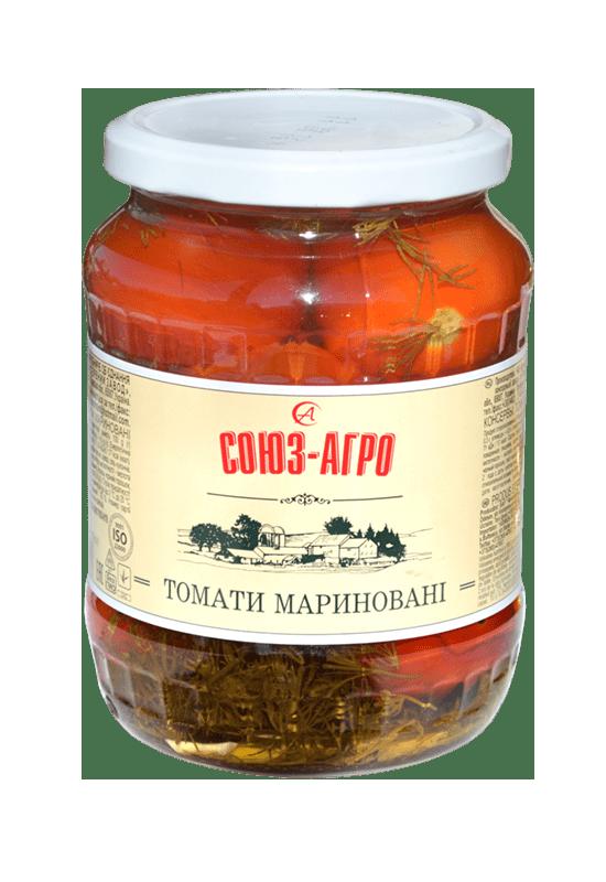 tomati marin sa